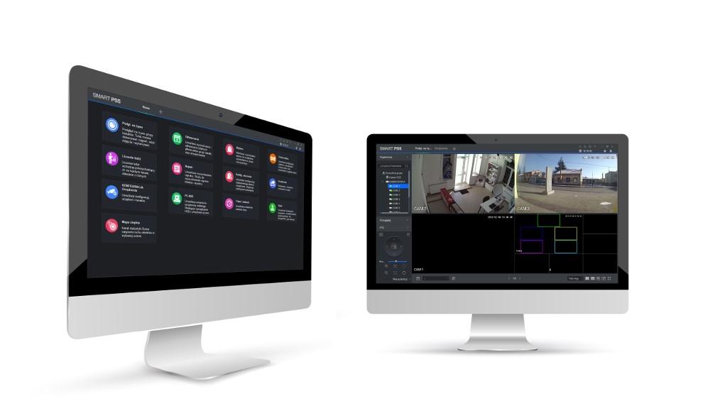 Новітнє програмне забезпечення дозволяє підключатися до пристроїв з використанням p2p-з'єднання.
