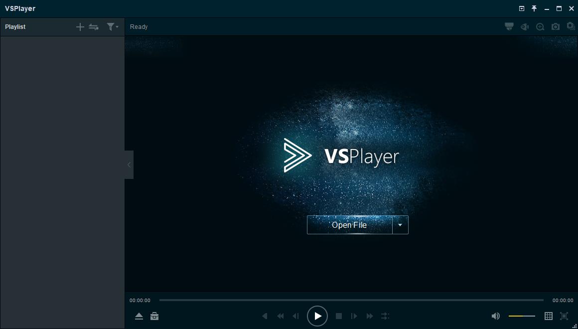 VSPlayer