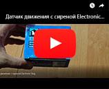 Electronic Dog