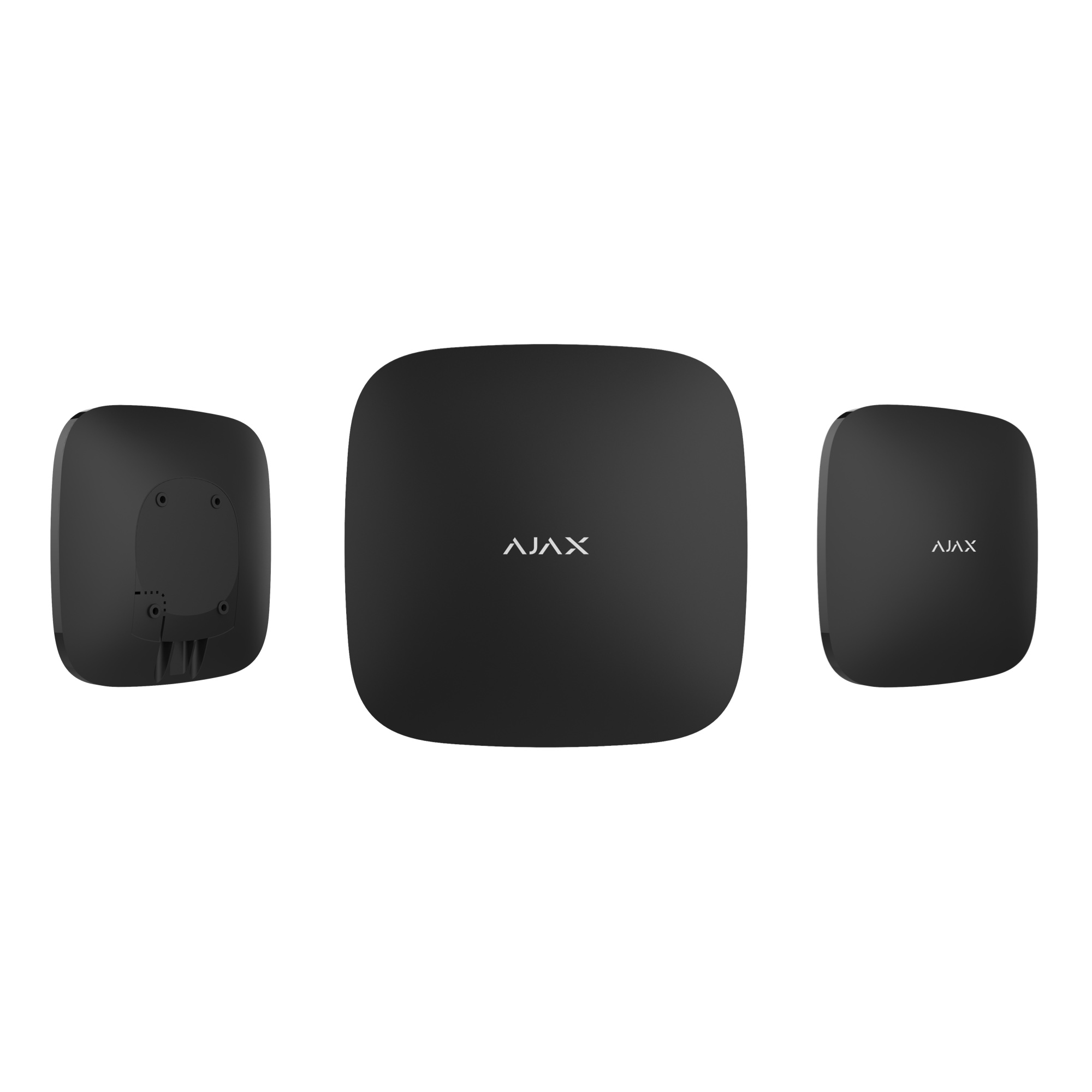 Ajax Hub 2 Plus черная