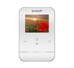 Intercom IM-01_white