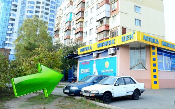 Магазин Ohrana.ua Контакты