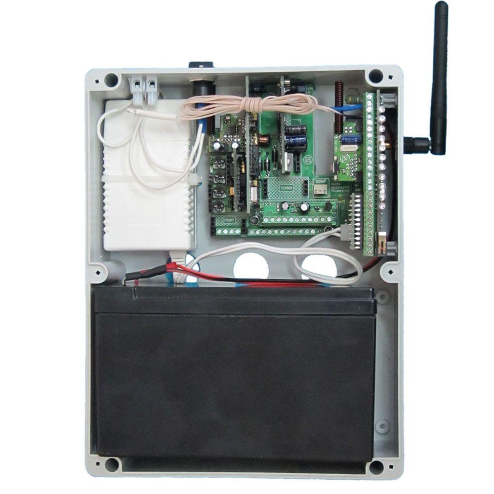 ППК GSM Universal с дополнительными модулями.