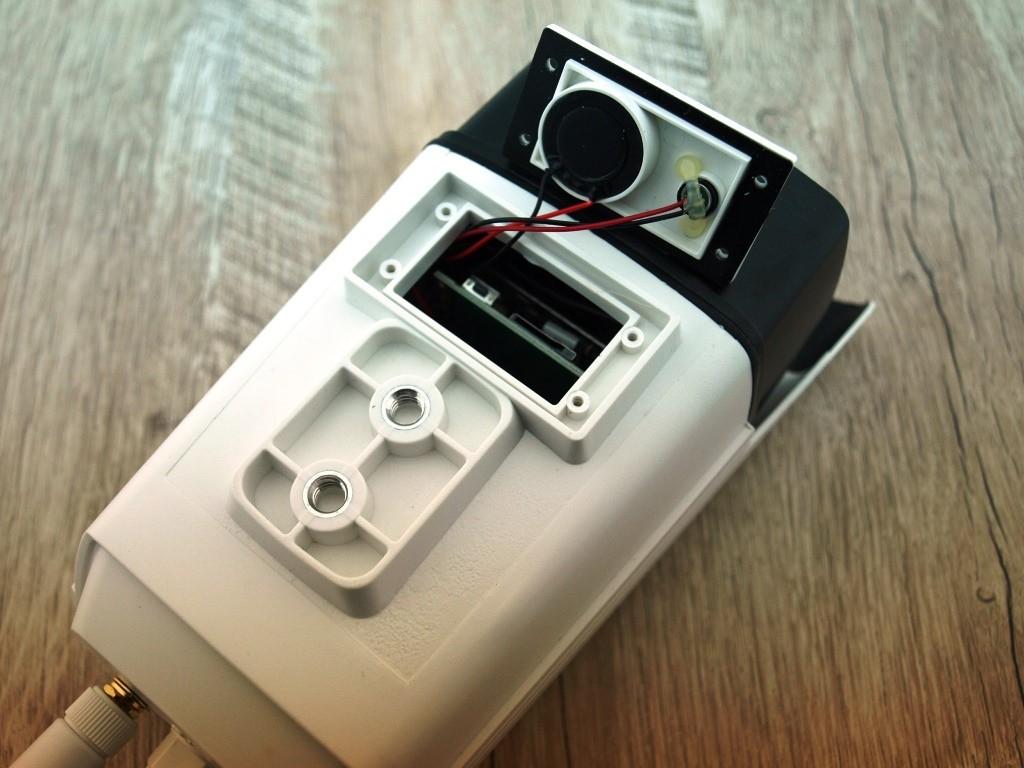 VLC-1192WI (3.6 мм)