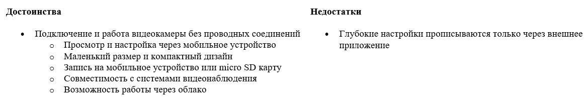 Hikvision DS-2CV2U01EFD-IW (2.8 мм)