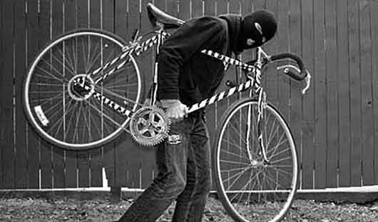 Фото - Сигнализации для велосипедов