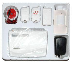 Фото - GSM модуль