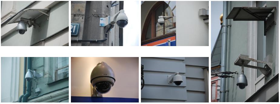 Культура монтажа систем видеонаблюдения
