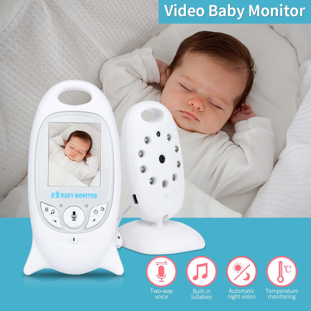 Видеоняня Baby Monitor VB601