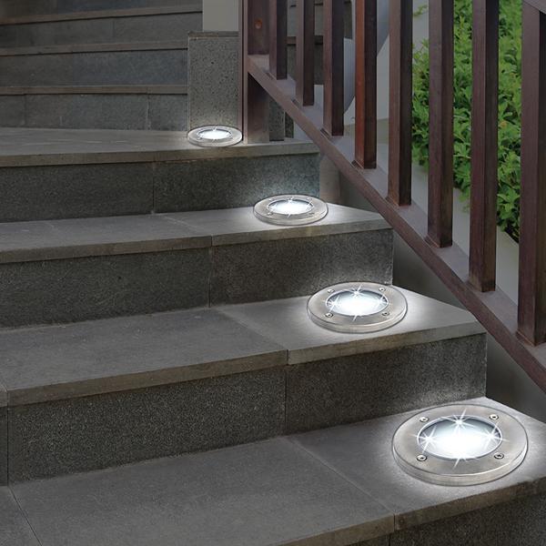 Disk Light