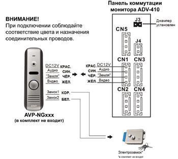 AVD-410M