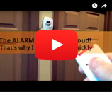Видео-обзор сигнализации sensor Alarm