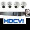 Фото Комплекти HD відеоспостереження