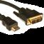 Фото Интерфейсные кабели HDMI, VGA, RCA