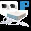 Фото Комплекти IP відеоспостереження