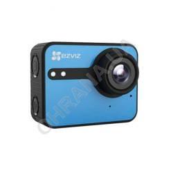 Фото 4 8 Mp Wi-Fi Экшн-камера Hikvision EZVIZ Sports CS-SP (A0-54WFBS)