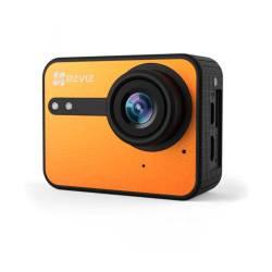 Фото 1 8 Mp Wi-Fi Экшн-камера Hikvision EZVIZ Sports CS-SP (A0-54WFBS)