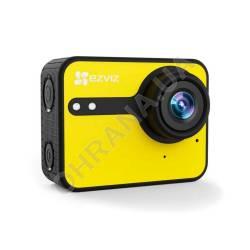Фото 3 8 Mp Wi-Fi Экшн-камера Hikvision EZVIZ Sports CS-SP (A0-54WFBS)