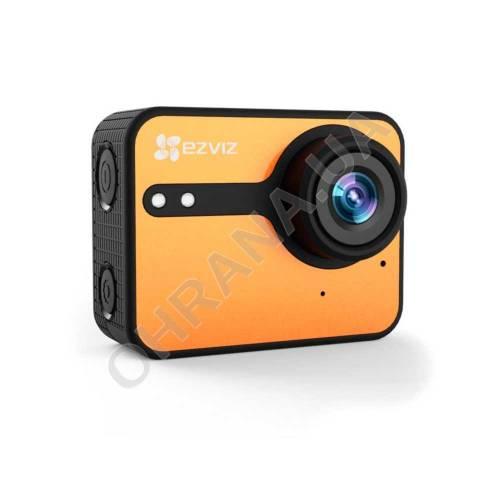 Фото 8 Mp Wi-Fi Экшн-камера Hikvision EZVIZ Sports CS-SP (A0-54WFBS)