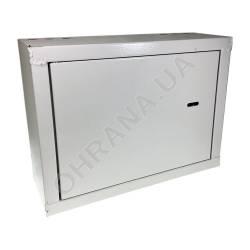 Фото 3 Антивандальний металевий ящик (шафа) IPCOM БК-400-з-2