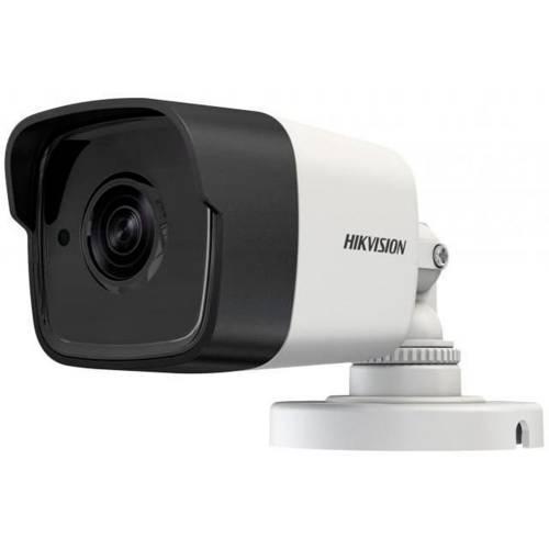 Фото 2.0 Мп Ultra Low-Light PoC EXIR відеокамера Hikvision DS-2CE16D8T-ITE (2.8 мм)