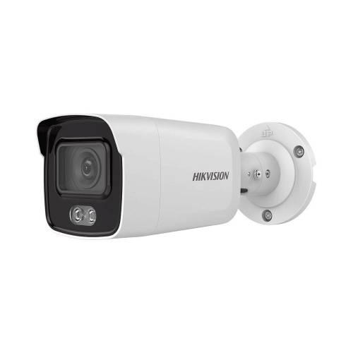 Фото IP камера Hikvision DS-2CD2047G2-LU 4Mp (2.8mm)