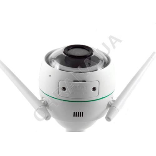 Фото 2 Mp Wi-Fi видеокамера EZVIZ CS-CV310(A0-1C2WFR) (2.8 мм)