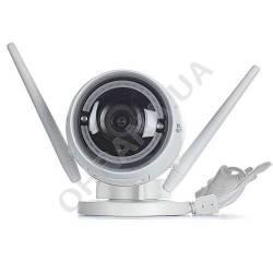Фото 11 2 Mp Wi-Fi видеокамера EZVIZ CS-CV310(A0-1C2WFR) (2.8 мм)