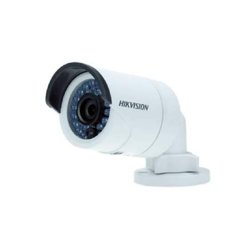 Фото 2 Mp IP проектна відеокамера DS-2CD2025FHWD-I (4 мм)