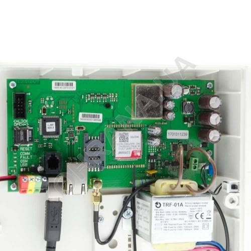 Фото GSM-централь JA-101KR-LAN