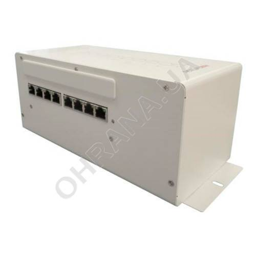 Фото PoE комутатор для IP домофонних систем DS-KAD606