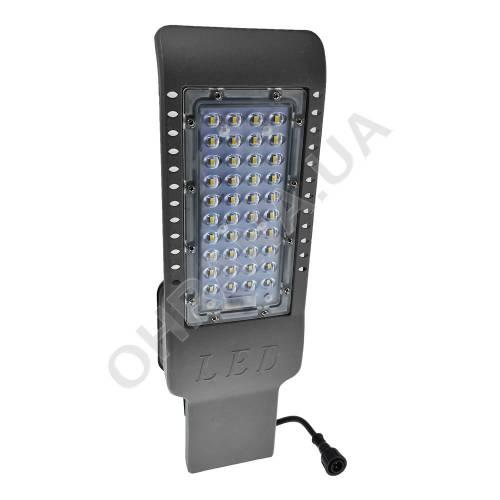 Фото Консольный прожектор на солнечной батарее LED NEOMAX 60W с пультом