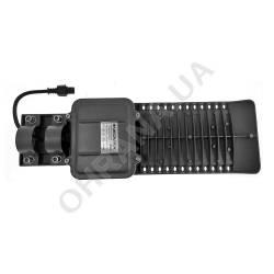 Фото 3 Консольный прожектор на солнечной батарее LED NEOMAX 60W с пультом