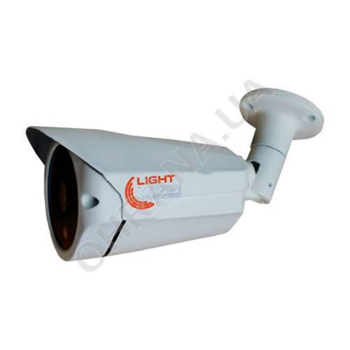 Фото 2 Mp MHD всепогодну відеокамера LightVision VLC-1192WM
