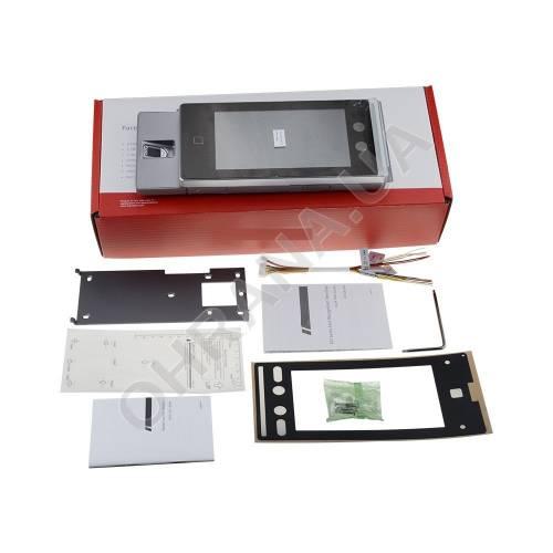 Фото Універсальний пристрій доступу Hikvision DS-K1T671MFW