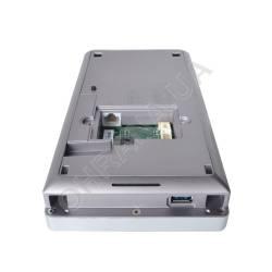 Фото 6 Універсальний пристрій доступу Hikvision DS-K1T671MFW