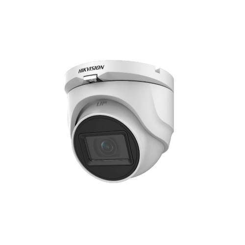 Фото Turbo HD камера Hikvision DS-2CE76H0T-ITMF(C) 5Mp (2.8mm)