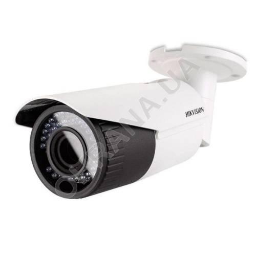 Фото 2 Mp вариофокальная IP видеокамера DS-2CD2621G0-I (2.8-12 мм)