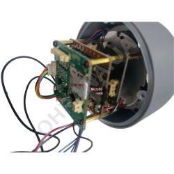 Фото 8 2 Мп 3G / LTE IP відеокамера InterVision 4G-PreRunner (3.6 мм)