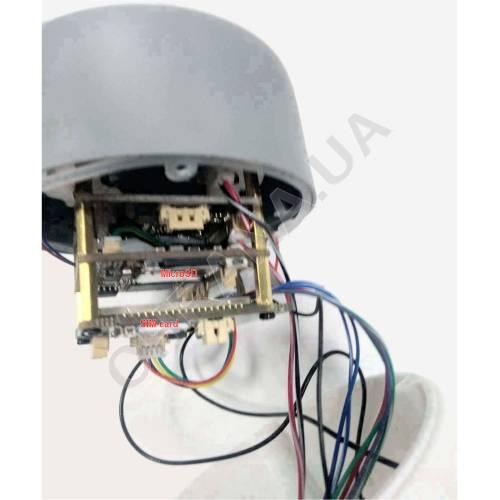 Фото 2 Мп 3G / LTE IP відеокамера InterVision 4G-PreRunner (3.6 мм)