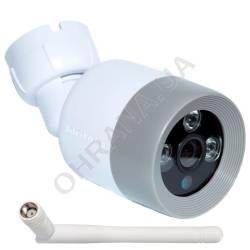 Фото 4 2 Мп 3G / LTE IP відеокамера InterVision 4G-PreRunner (3.6 мм)