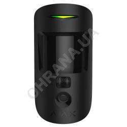 Фото 3 Комплект Ajax StarterKit Cam черный