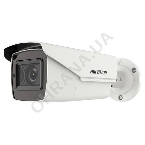 Фото 5 Mp MHD Zoom видеокамера Hikvision DS-2CE19H8T-AIT3ZF (2.7-13.5 мм)