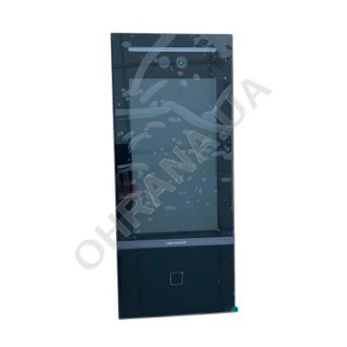 Фото Вызывная панель Hikvision DS-KD9613-E6 с функцией распознавания лиц