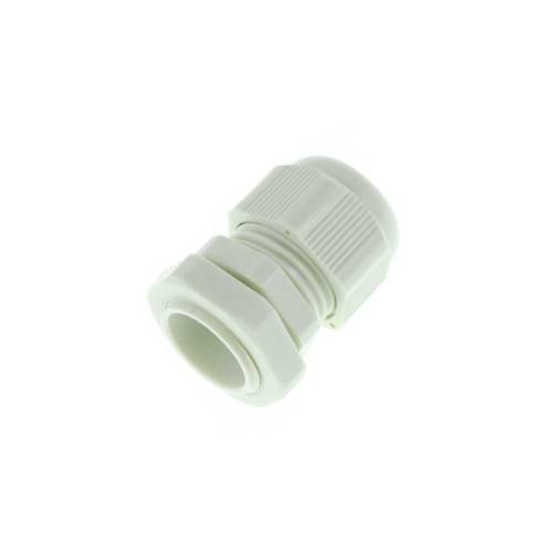 Фото Пластиковый кабельный ввод 6-12 мм PG-13.5