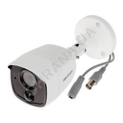 Фото 4 5 Мп Turbo HD PIR відеокамера Hikvision DS-2CE11H0T-PIRL (2.8 мм)