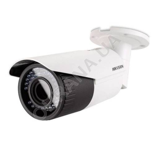 Фото 2 Mp вариофокальная IP видеокамера Hikvision DS-2CD2621G0-IZ (2.8-12 мм)