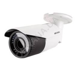 Фото 3 2 Mp вариофокальная IP видеокамера Hikvision DS-2CD2621G0-IZ (2.8-12 мм)