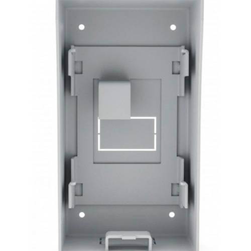 Фото Накладна панель для монтажу панелей виклику Hikvision DS-KAB02
