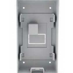 Фото 1 Накладна панель для монтажу панелей виклику Hikvision DS-KAB02